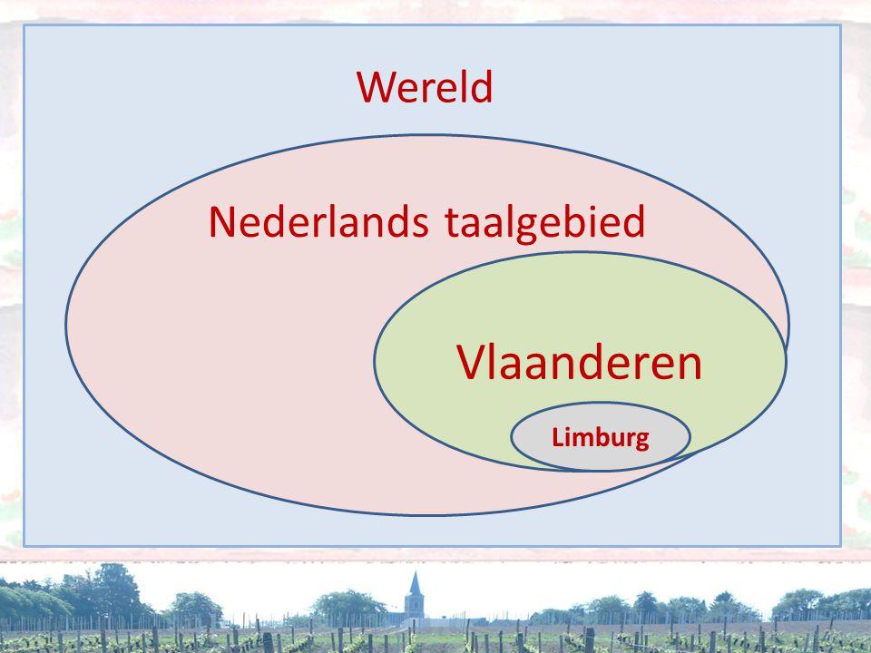 Nederlands taalgebied