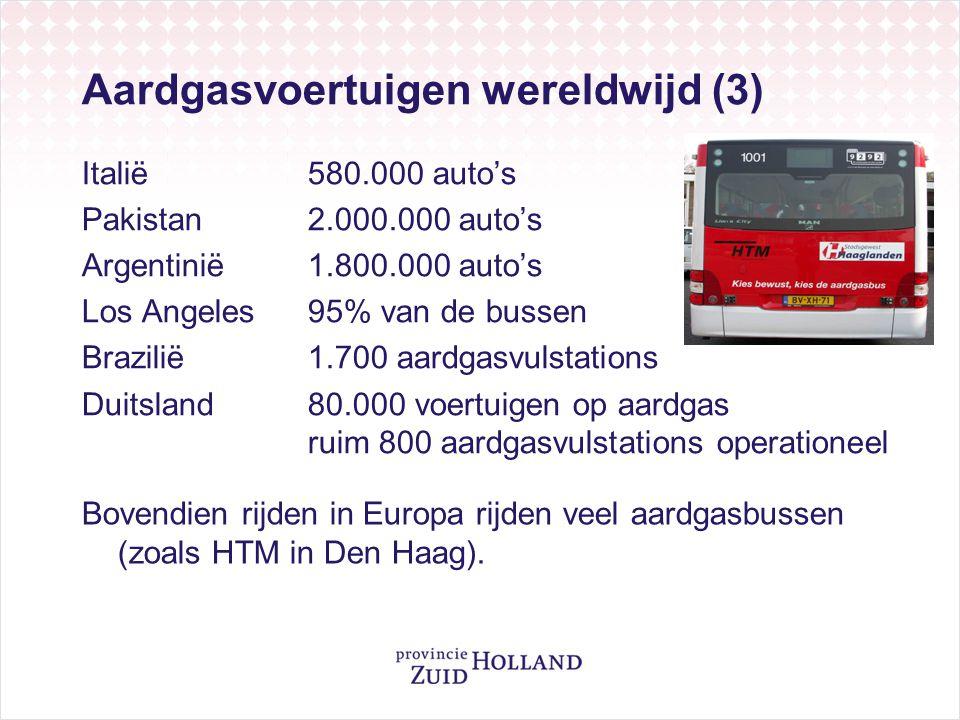 Aardgasvoertuigen wereldwijd (3)