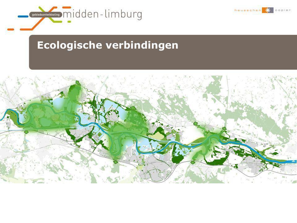 Ecologische verbindingen