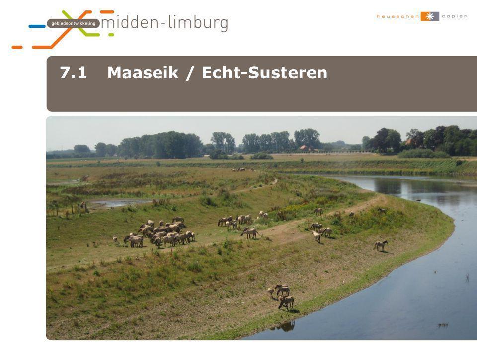 7.1 Maaseik / Echt-Susteren