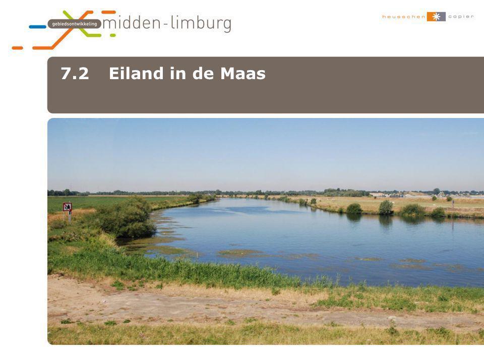 7.2 Eiland in de Maas xxx