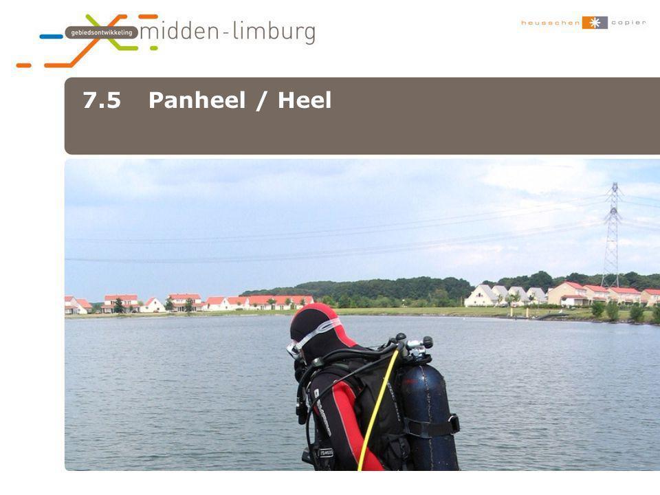 7.5 Panheel / Heel xxx