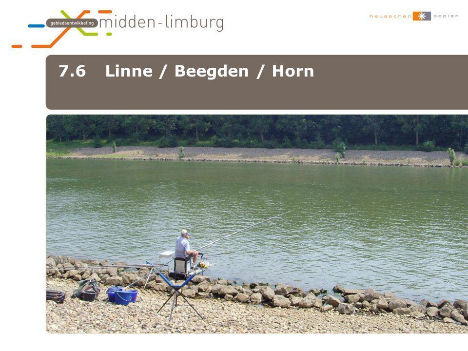 7.6 Linne / Beegden / Horn xxx