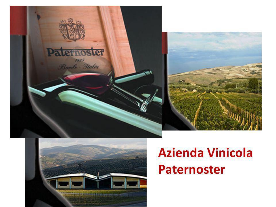 Azienda Vinicola Paternoster