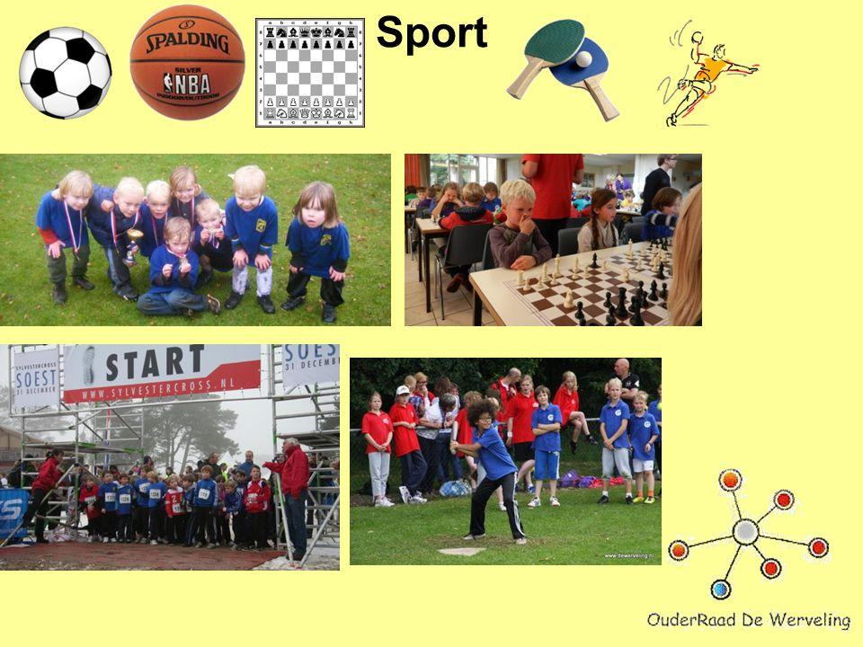 Sport Tekst-voorstel: