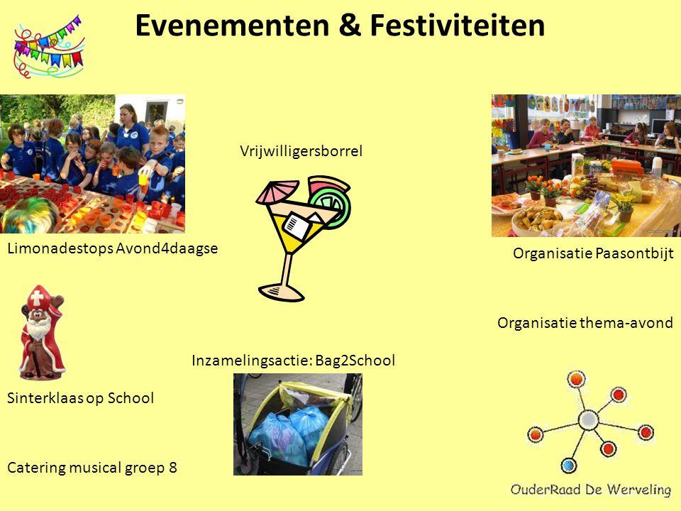 Evenementen & Festiviteiten