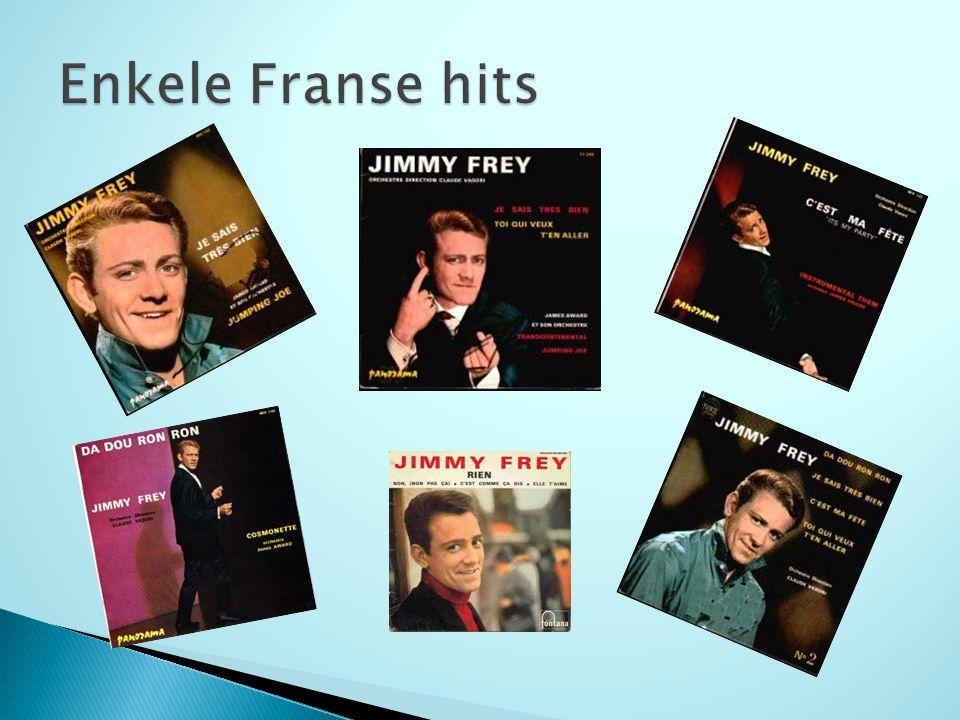 Enkele Franse hits