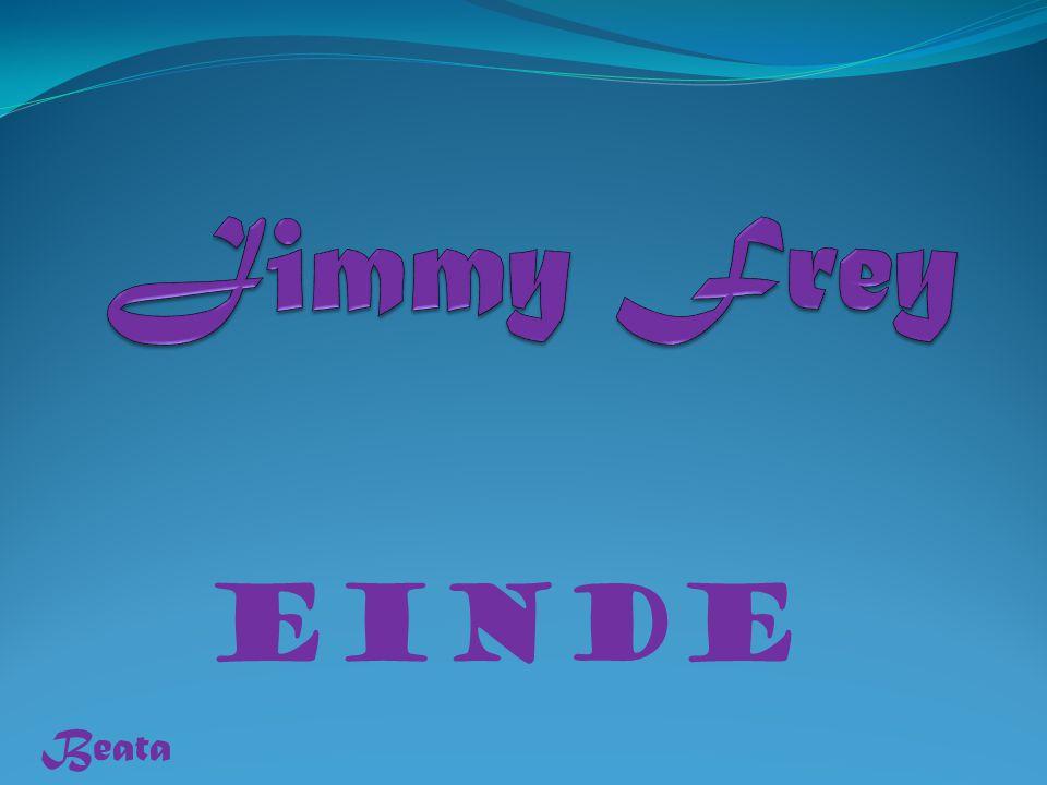 Jimmy Frey Einde Beata