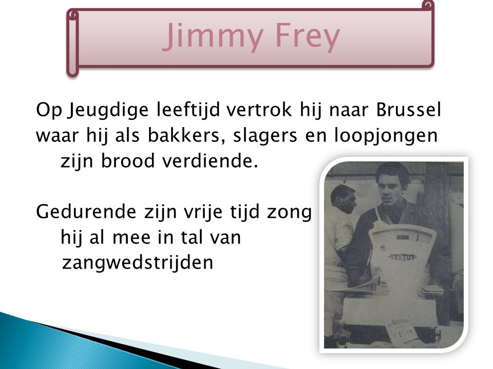 Jimmy Frey