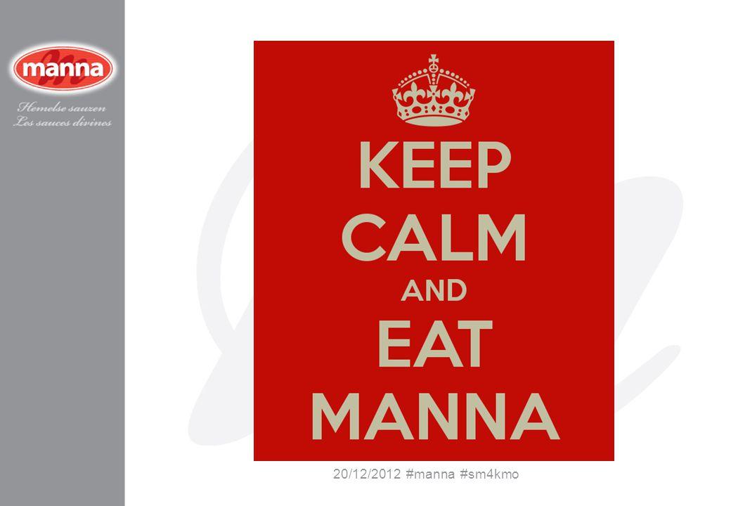 20/12/2012 #manna #sm4kmo