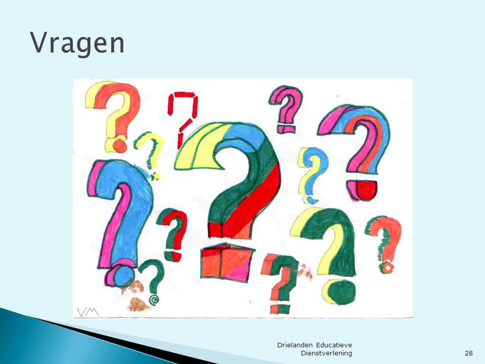 Vragen Drielanden Educatieve Dienstverlening 28