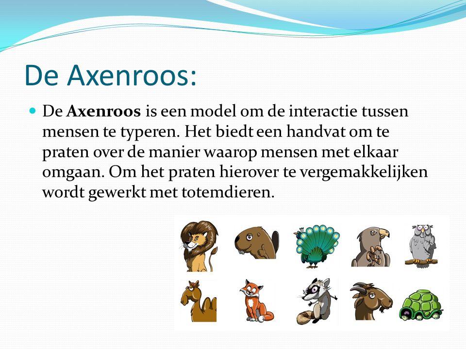 De Axenroos: