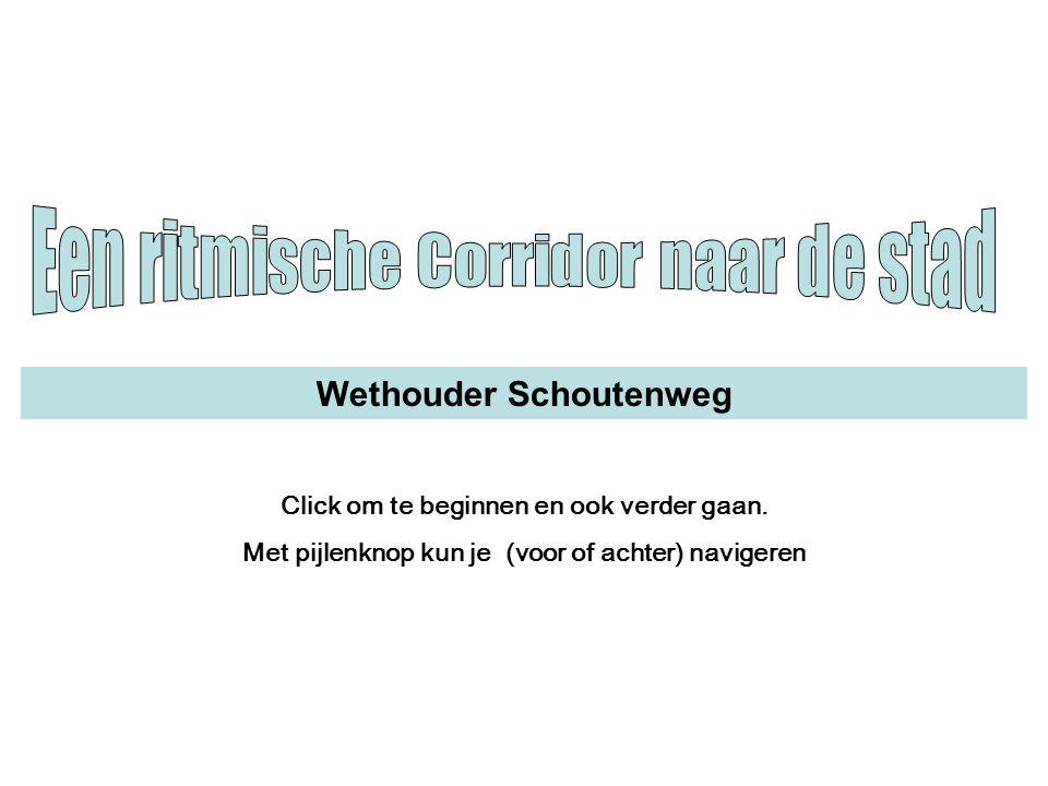 Wethouder Schoutenweg