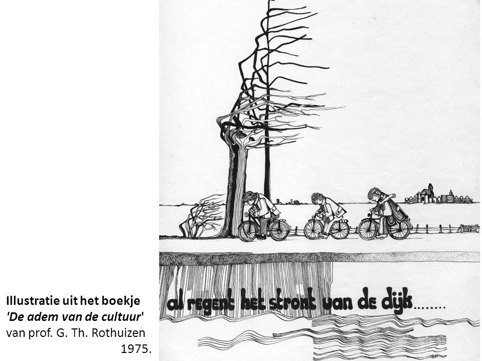 Illustratie uit het boekje