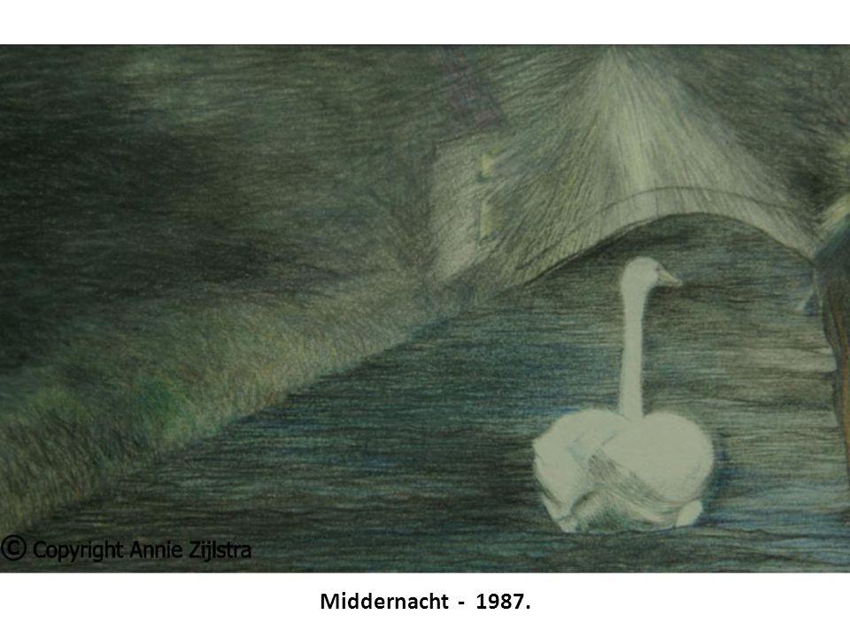 Middernacht - 1987.
