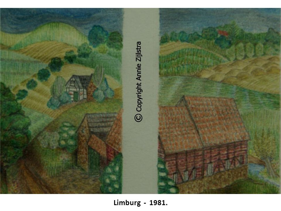 Limburg - 1981.