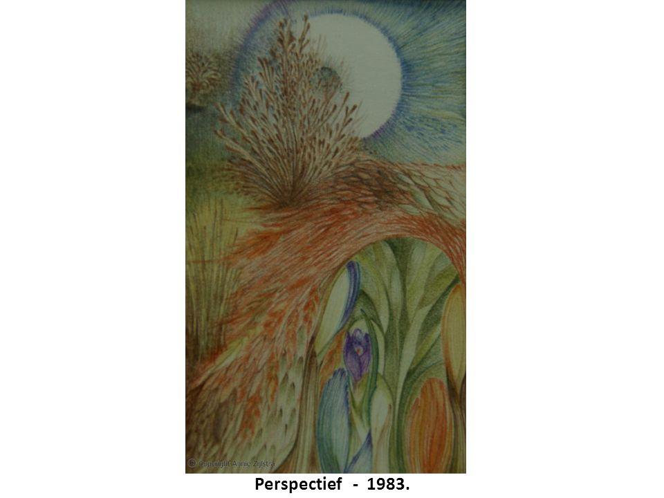 Perspectief - 1983.