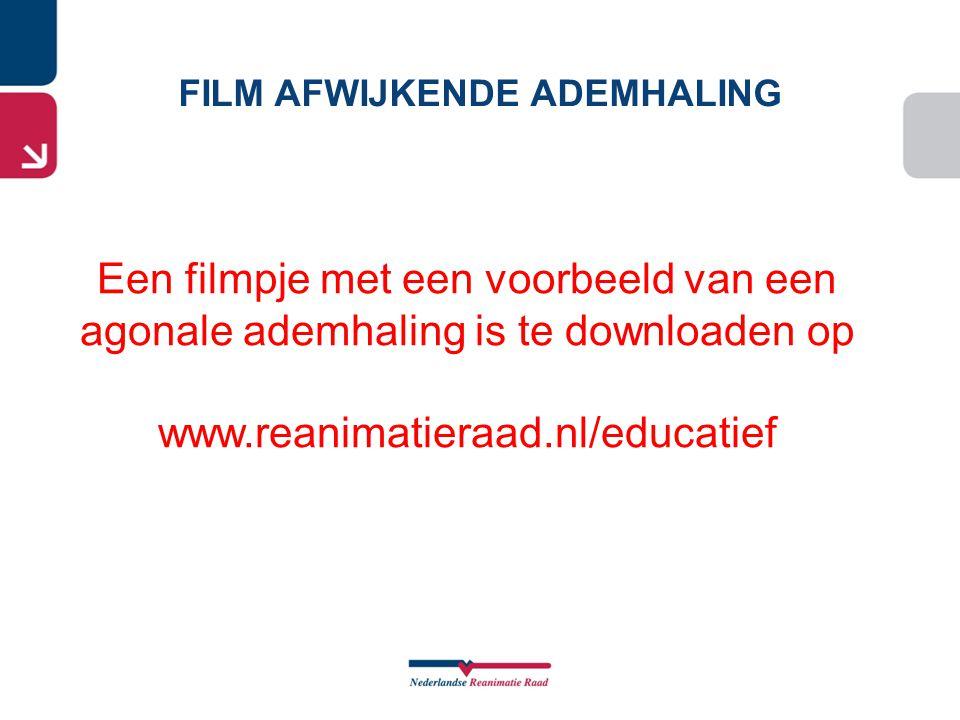 FILM AFWIJKENDE ADEMHALING