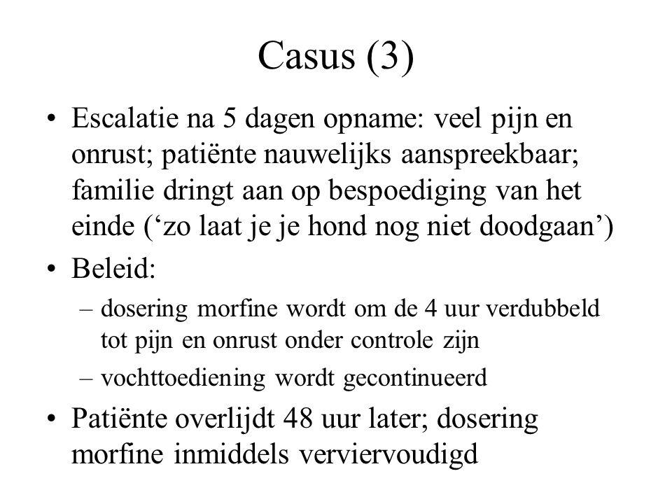 Casus (3)