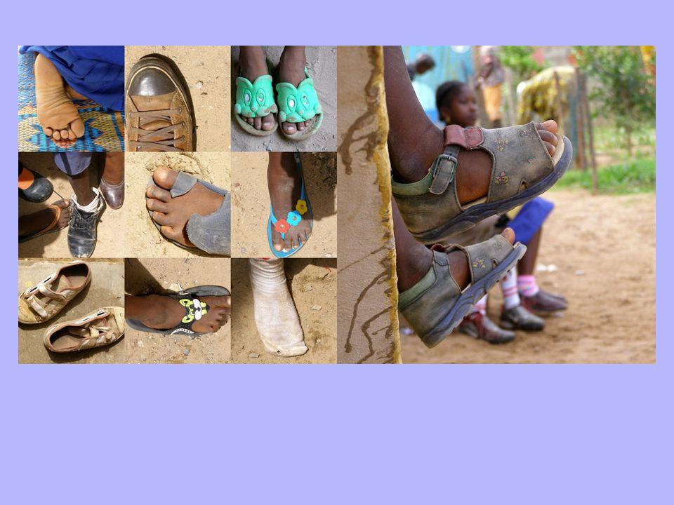 Armoede: niet bij de wereld horen, geen kansen & plaats hebben
