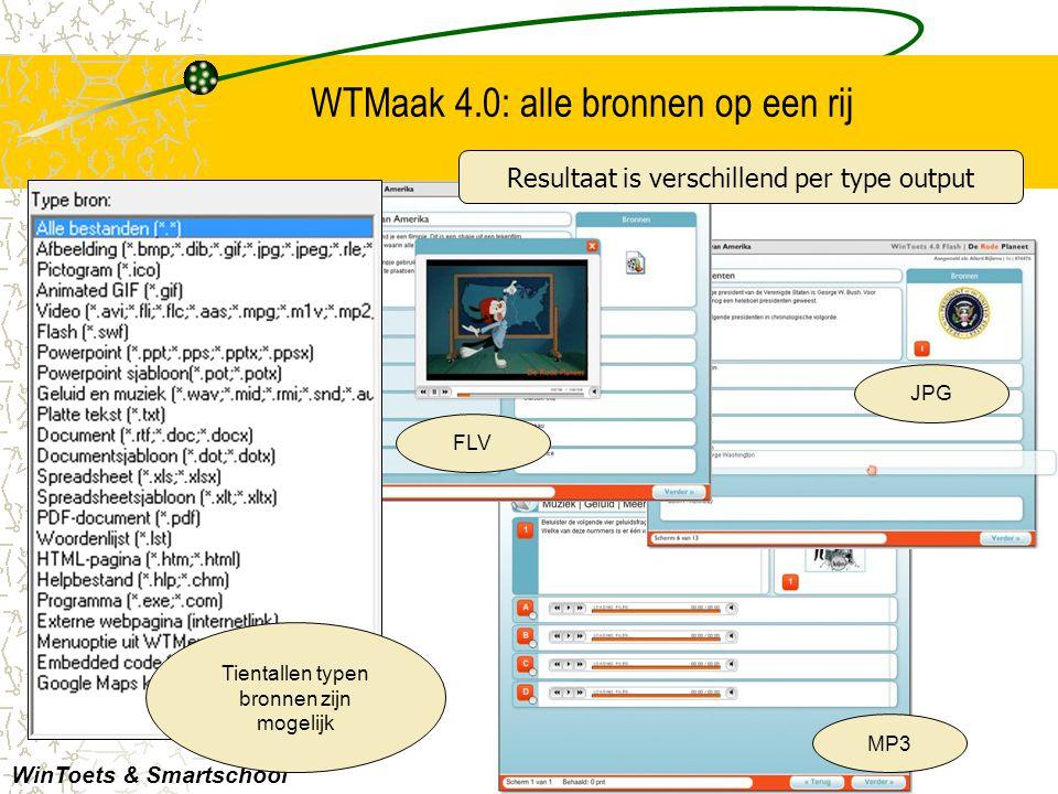 WTMaak 4.0: alle bronnen op een rij