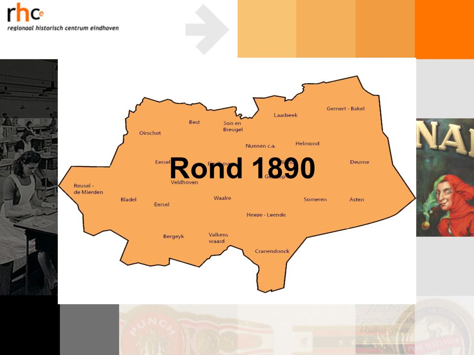 Rond 1890