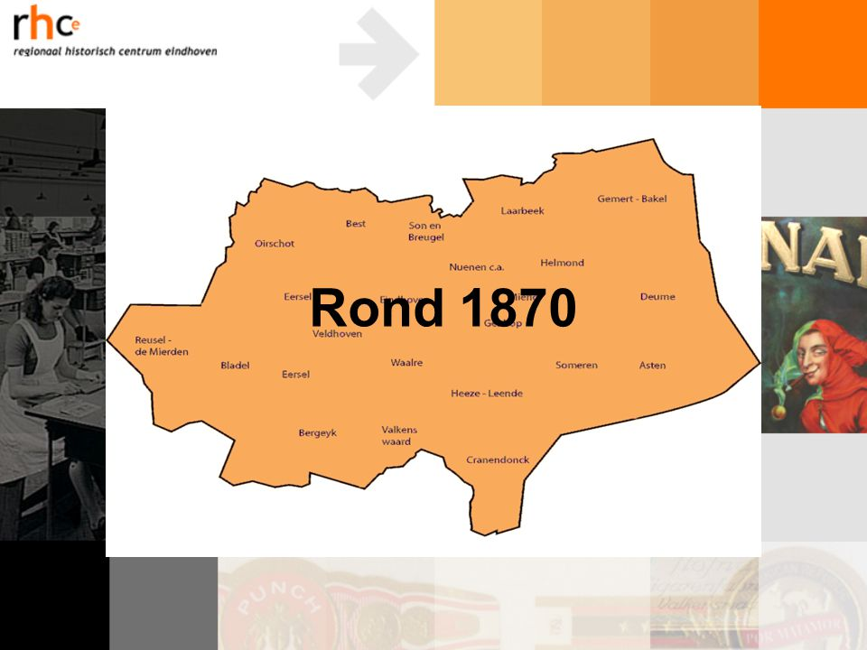 Rond 1870
