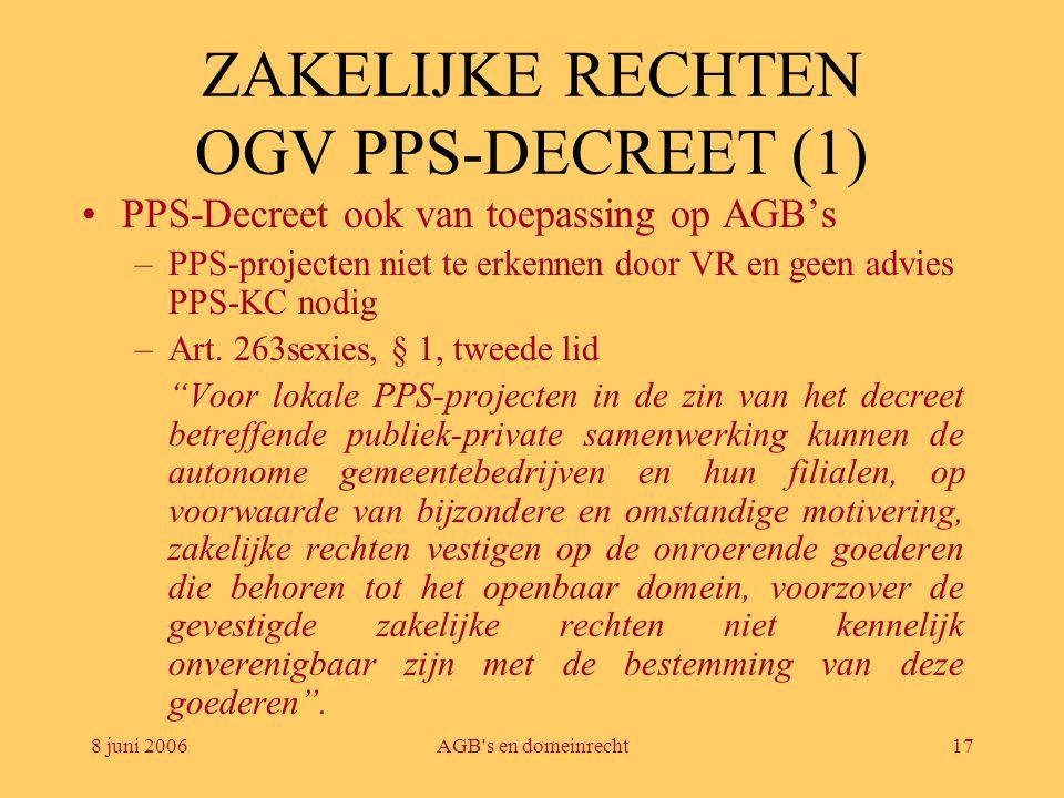 ZAKELIJKE RECHTEN OGV PPS-DECREET (1)