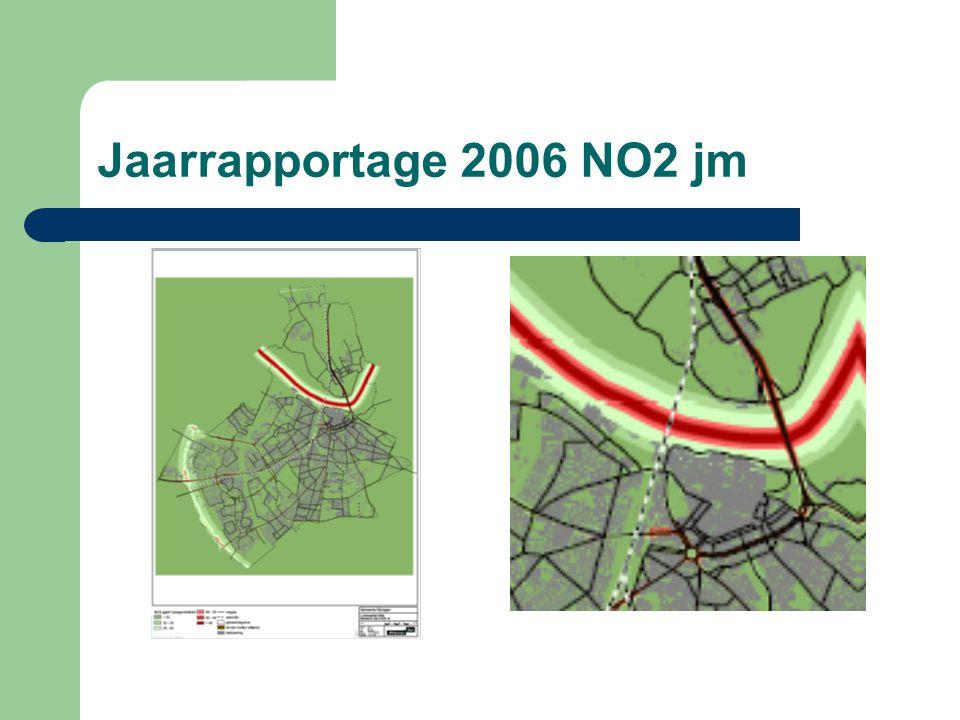 Jaarrapportage 2006 NO2 jm