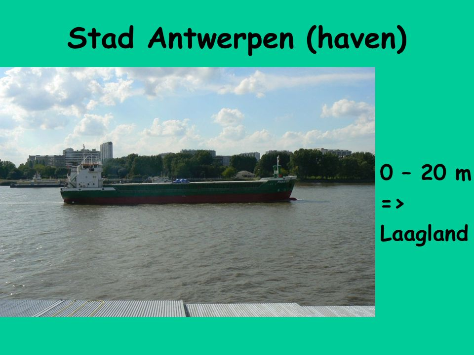 Stad Antwerpen (haven)