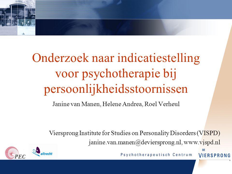Janine van Manen, Helene Andrea, Roel Verheul