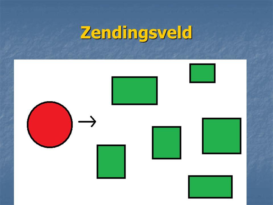 Zendingsveld