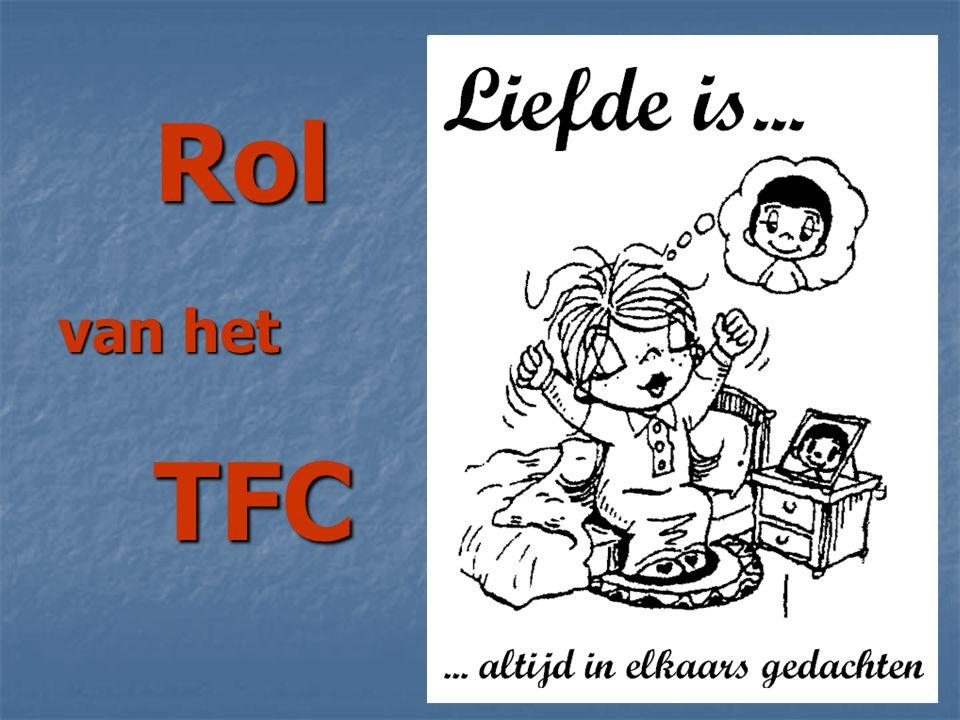 Rol van het TFC