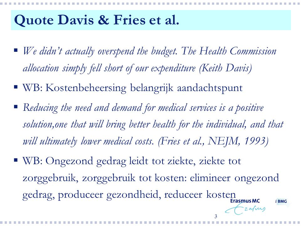 Quote Davis & Fries et al.