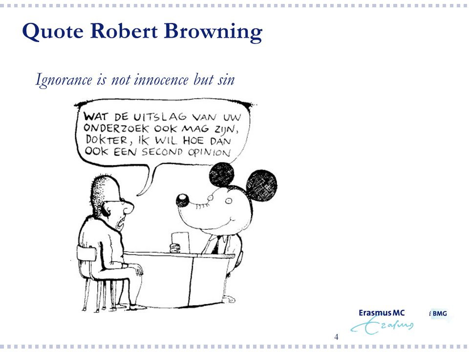Quote Robert Browning Ignorance is not innocence but sin