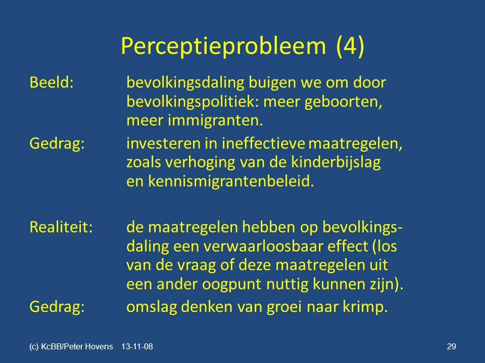 Perceptieprobleem (4)