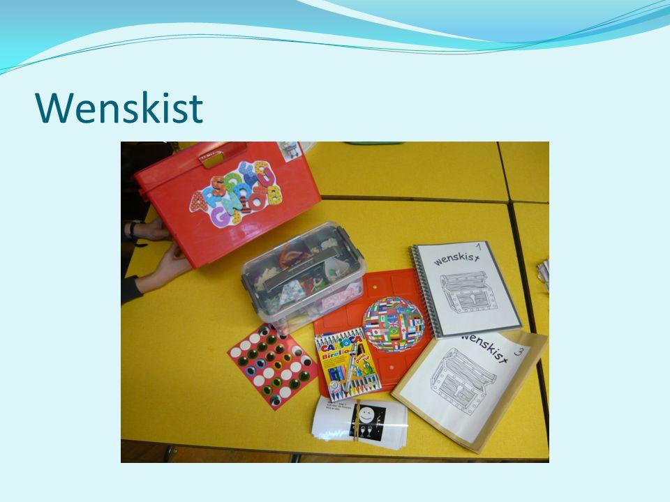 Wenskist
