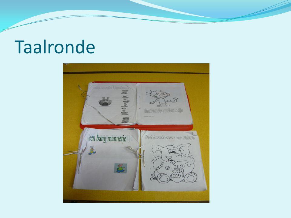 Taalronde
