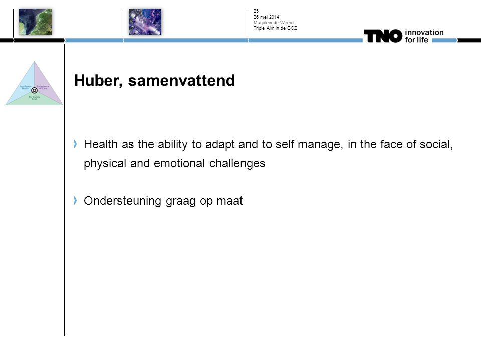 Titel van de presentatie
