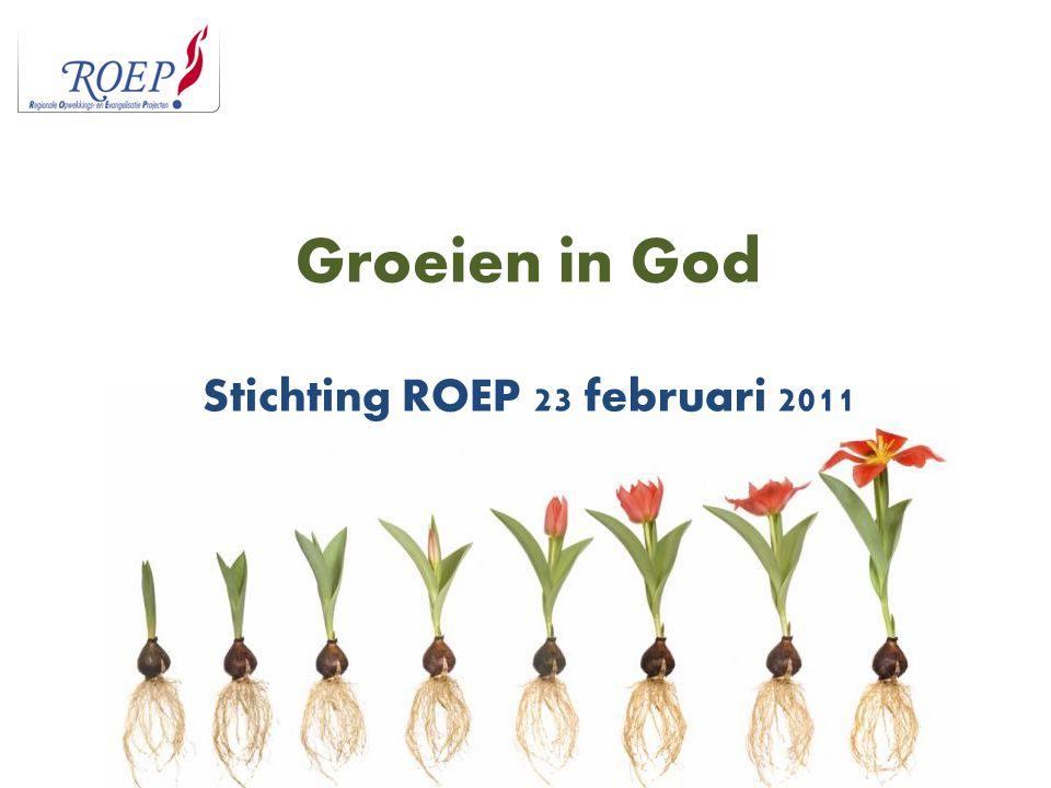 Stichting ROEP 23 februari 2011