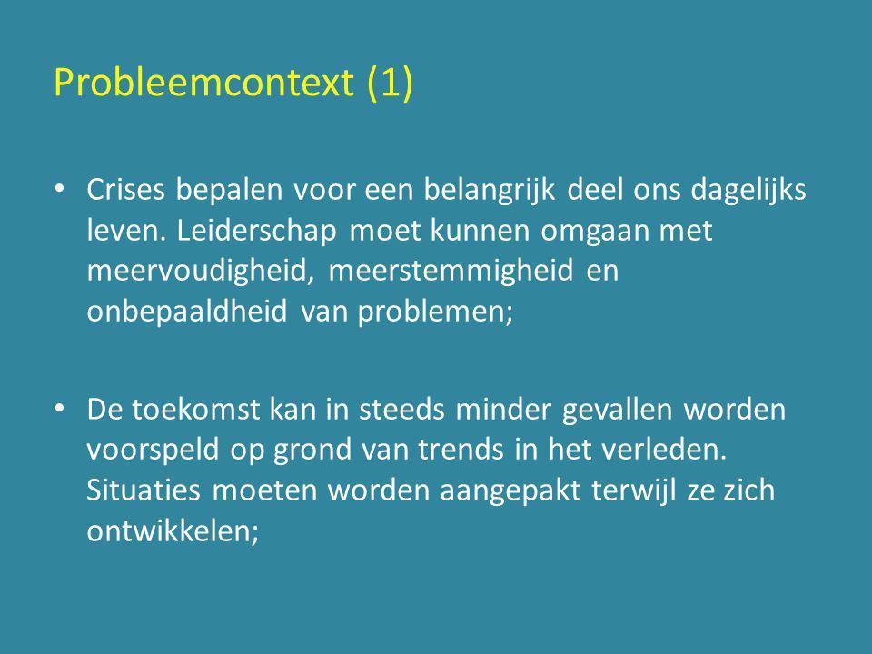 Probleemcontext (1)