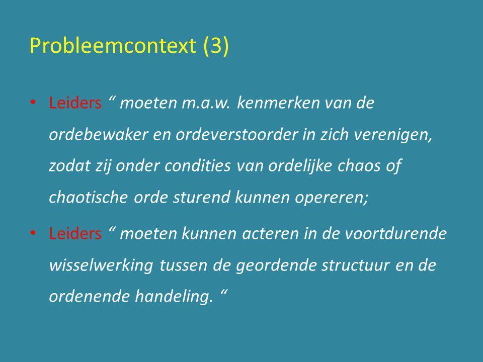 Probleemcontext (3)