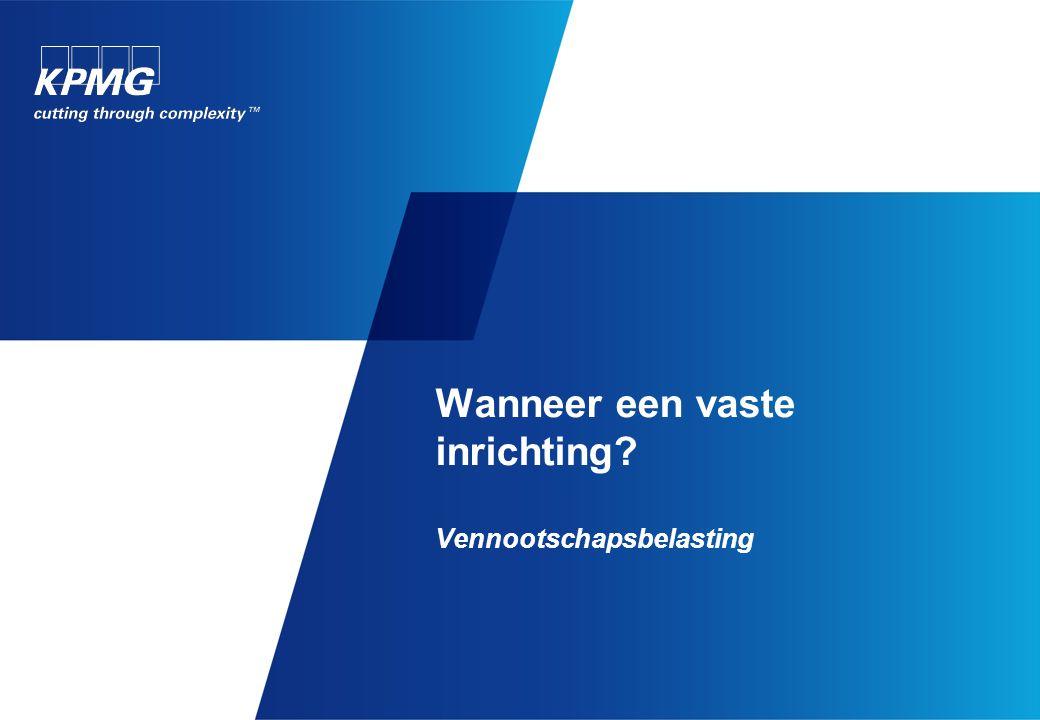Artikel 5 DBV België - Nederland