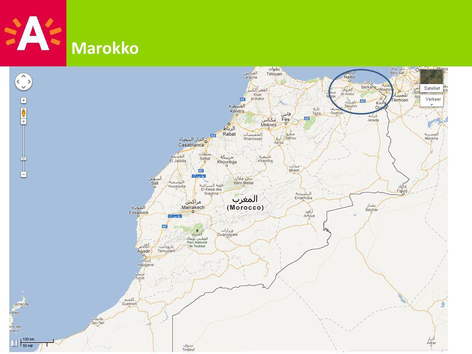 Marokko Marokko