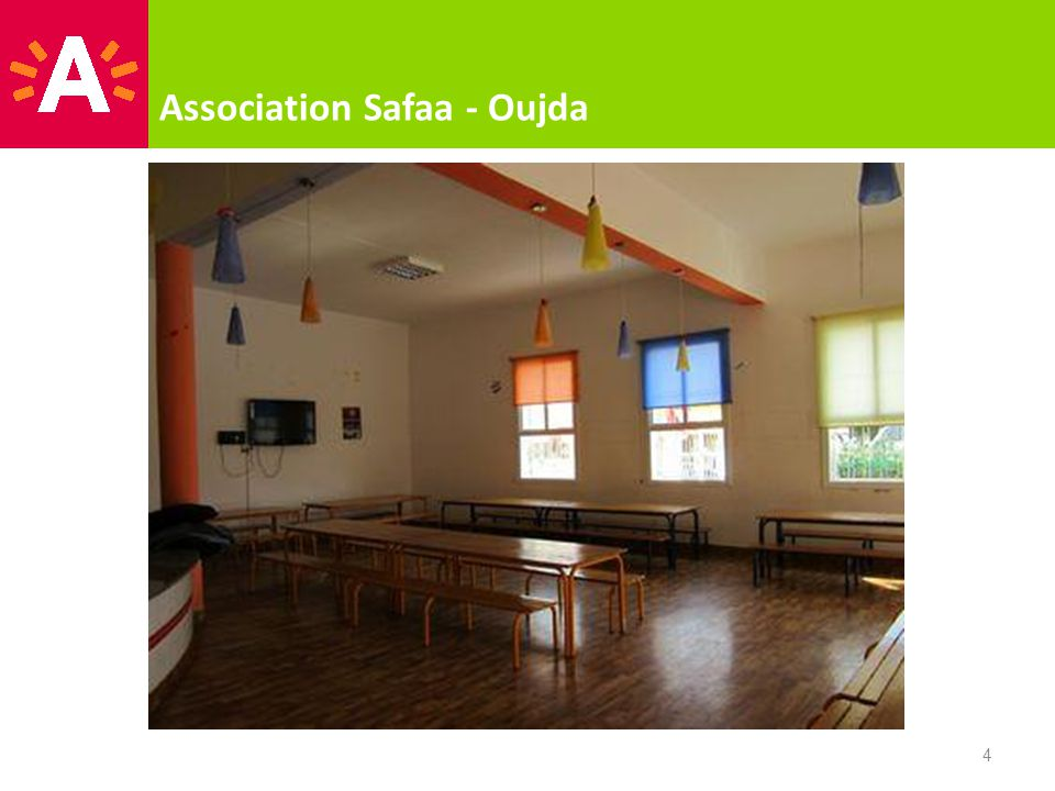 Association Safaa - Oujda