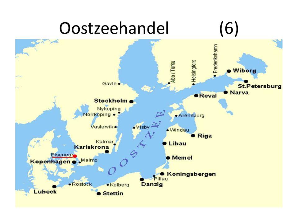 Oostzeehandel (6)