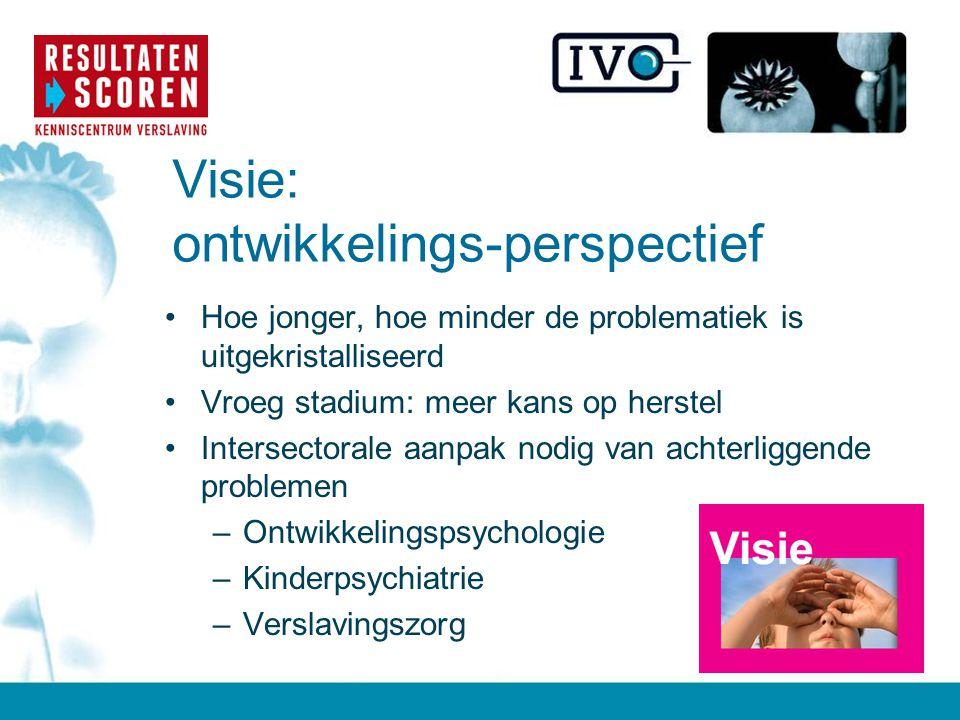 Visie: ontwikkelings-perspectief