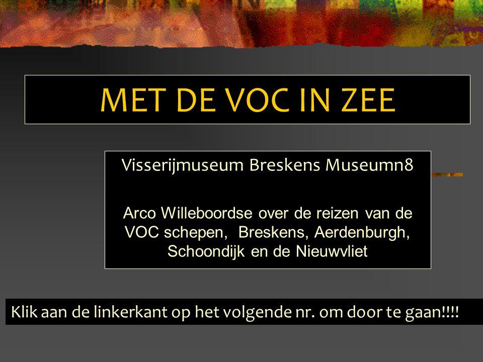 Visserijmuseum Breskens Museumn8