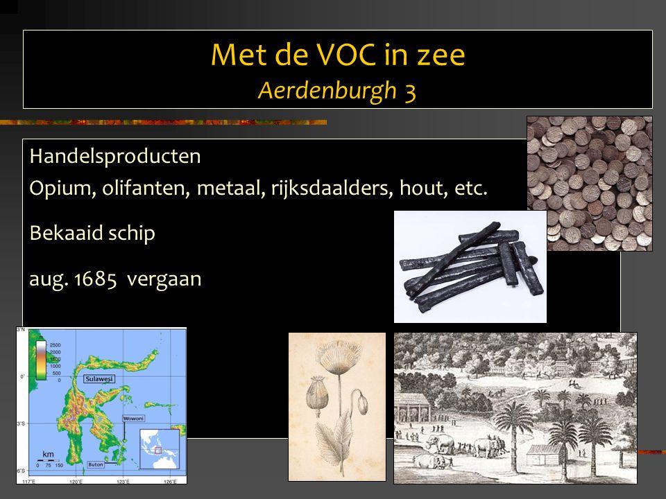 Met de VOC in zee Aerdenburgh 3
