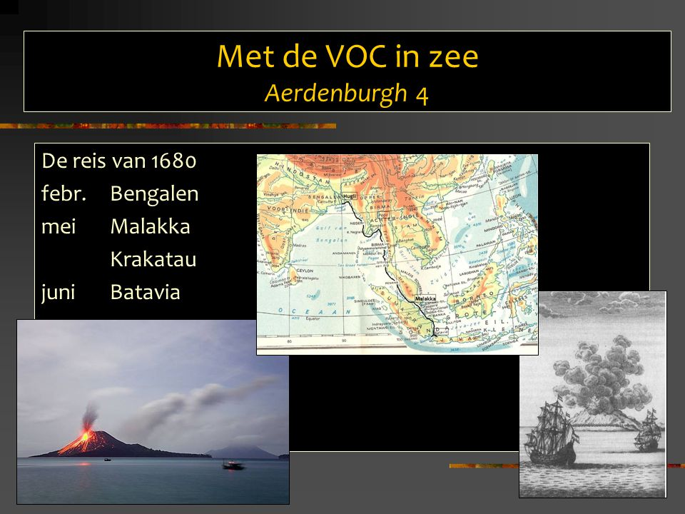 Met de VOC in zee Aerdenburgh 4